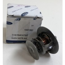 1001993-Ford Original Thermostat Ford Escort 1.6 Ltr. 16 V Benzinmotor 1995-2001