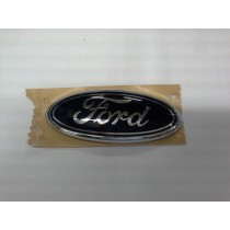 1008640-Ford Original Ford-Oval hinten Ford Fiesta 1995-1999