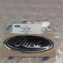 1021061-Ford Original Ford-Ornament vorne Ford Scorpio 1994-1997