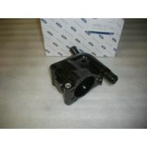 1054012-Ford Original Thermostatgehäuse für den Ford Focus I 1.8 Ltr. 16 V Benzinmotor 1998-1999