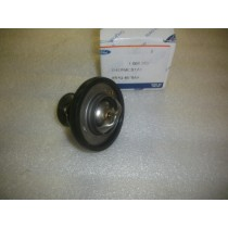 1096283-Ford Original Thermostat Ford Transit 2.4 Ltr. Dieselmotor 2000-2006