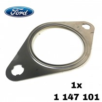 1147101-Ford Original Dichtung Katalysator Ford Escort 1995-2001 - RESTPOSTEN