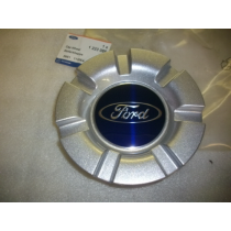 1223086-Ford Original Raddeckel Alufelge Ford Focus C-Max 2003-2008