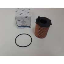 1359941-Ford Original Ölfilter Ford Courier 1.6 Ltr. TDCi Dieselmotor 2014-