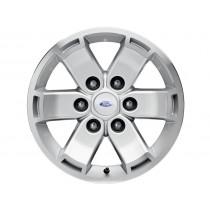 """Alufelge 40,64 cm (16"""")  6-Speichen-Design, silber für den Ford Ranger 2006-2011"""