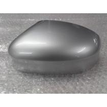 1483694-Ford Original Spiegelkappe links Kristall-Silber Ford Mondeo IV 2007-2008