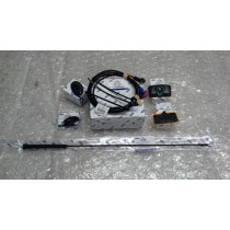 Ford Umbaupaket Antennenkabel oben Ford Focus II 2005-2010