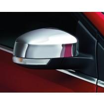1529572-Ford Original Außenspiegelkappe rechts Chrom Ford Focus Mk3 2011-
