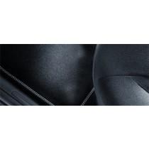 1558534-Ford Original Teppichfußmattensatz Velours hinten Ford Ka 2008-2016