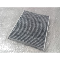 Pollenfilter / Innenraumfilter  Ford Courier 2014-