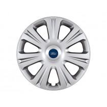 1704581-Ford Original Radkappensatz 16 Zoll Ford Mondeo Mk5 ab 2014-