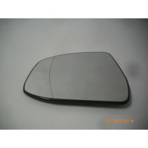 1469511-Ford Original Spiegelglas links elekrisch Ford Focus III 2011-2017