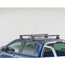 1817383-Ford Zubehör Thule Dachträger Einbausatz Ford Ranger 2012-