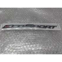 1782442-Ford Original EcoSport-Schriftzug Ford EcoSport 2013-2017