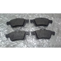 Bremsklötze hinten Ford Kuga 2012-