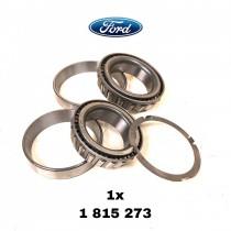 1815273-Ford Original Radlager Reparatursatz hinten Ford Transit 2014- RESTPOSTEN