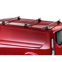 1819091-Ford Original ZubehörMontBlanc Dachgrundträger Erweiterungs-Kit für den Ford Tourneo Custom 2012-