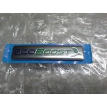 1830630-Ford Original EcoBoost-Schriftzug Ford Focus M4 ab 2018