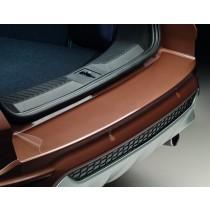 1843413-Ford Original Heckstoßfängerschutz - Ladekanteschutz, Folie, transparent für den Ford Kuga 2012-2016