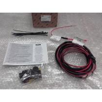 Adapterkabel für Anhängevorrichtung für Elektrobausatz für den Ford C-Max II 2014-
