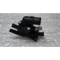 1872633-Ford Original Thermostat Ford  EcoSport 1.0 Ltr. EcoBoost Benzinmotor 2017-