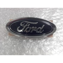 1947613-Original Ford-Emblem hinten Ford Courier 2014-