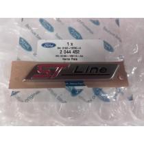 2044452-Original Ford ST-Line Schriftzug Ford Focus Mk4 ab 2018