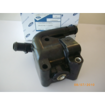 1054291-Ford Original Thermostatgehäuse Cougar 2.0 Ltr. 16 V 1998-1999