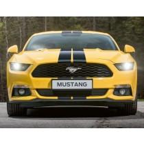 2127566-Ford Original herpa print* Zierstreifen Racing-Look - durchgehend Ford Mustang 2015