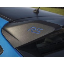 2211286-Ford Original RS-Aufkleber Performance Blau Ford Focus RS 2014-2018