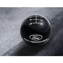 2215886-Ford Original Performance Schaltknauf - mit Ford Performance Logo Ford Mustang
