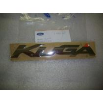 1533047-Ford Original Schriftzug Kuga hinten für Ford Kuga 2012-2016
