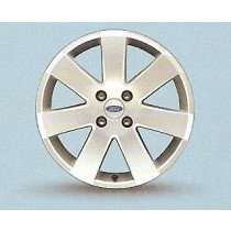 1143436-Ford Original Alufelge 6,5 x 16 Ford Fusion 2002-2012