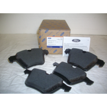 1431178-Ford Original Bremsklötze vorne Ford Galaxy 2.2 Ltr. TDCi Dieselmotor 2006-2008