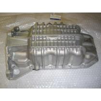 1121127-Ford Original Ölwanne Ford Mondeo IV 1.6 Ltr. VCT-Benzinmotor 2007-2014
