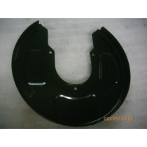 Ankerblech hinten links Ford Galaxy Benziner 2000-2006