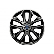 """Alufelge 50,8 cm (20"""") 5 x 2-Speichen-Y-Design, Anthrazit Ford Edge 2016-"""