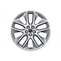 """Alufelge 50,8 cm (20"""") 5 x 2-Speichen-Y-Design, Front poliert Ford Edge 2016-"""