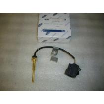 1770525-Ford Original Temperatursensor Zylinderkopf Ford Mondeo Mk3 2.0 Ltr. TDCi Dieselmotor 2000-2007