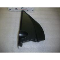 Innere Abdeckung links des manuell verstellbaren Außenspiegels Ford Fiesta V 2001-2008