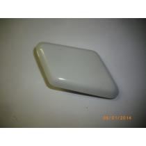 Abdeckung der rechten Düse der Scheinwerferwaschanlage für den Ford Galaxy II 2010-2014