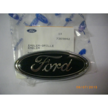 7305842-Ford Original Ford-Ornament vorne Ford Escort 1995-2001