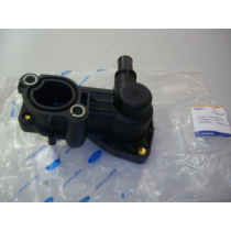 1198060-Ford Original Thermostatgehäuse Ford Focus Mk2 1.8 Ltr. TDCI Dieselmotor 2005-2010