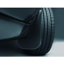 1806717-Ford Original Schmutzfänger hinten, in Passform für den Ford Mondeo 2014-